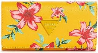 Women's Abree Printed Wallet