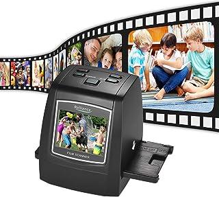 Aibecy - Escáner de película de Alta resolución, conversi