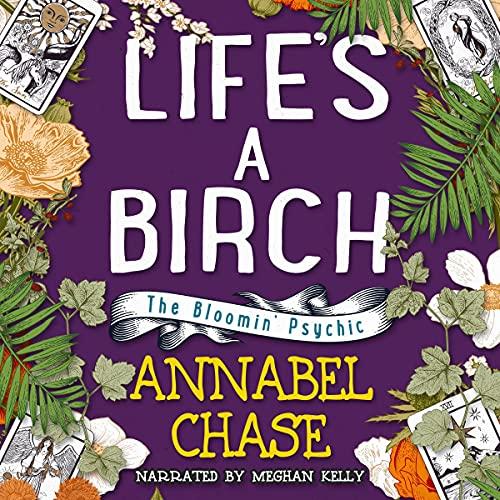 Life's a Birch cover art