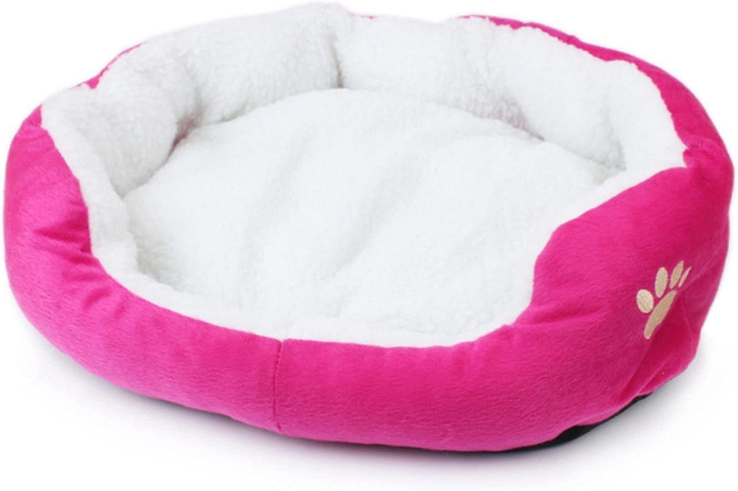 Max 65% OFF Madezz Cashmere pet Dog cat Home Cushion Los Angeles Mall Win Kennel Warm