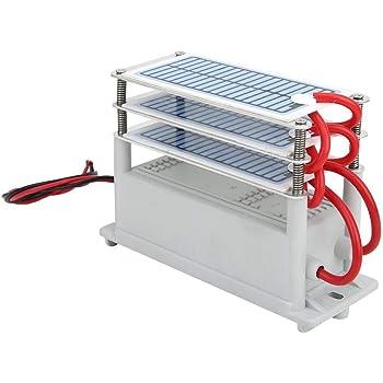 Vikye Generador de ozono, 18G Generador de ozono Integrado Chip a ...