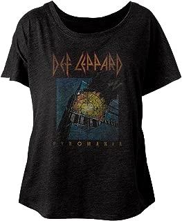metal band clothing