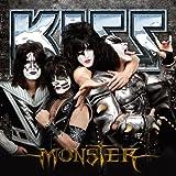 KISS Monster Album