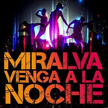 Venga A La Noche (Remixes) - EP