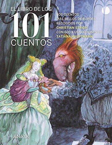 El libro de los 101 cuentos (Literatura...