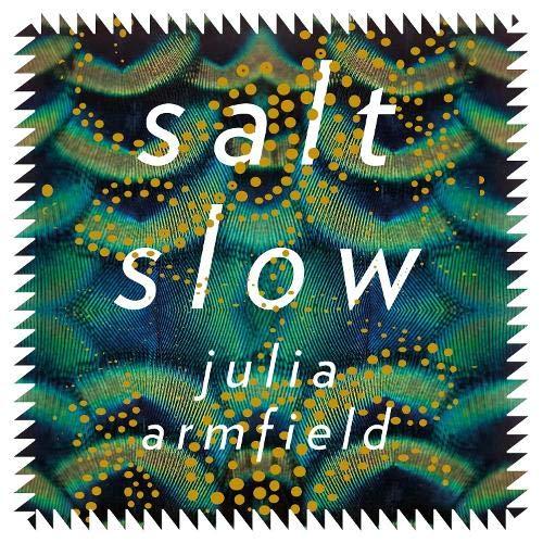 salt slow cover art
