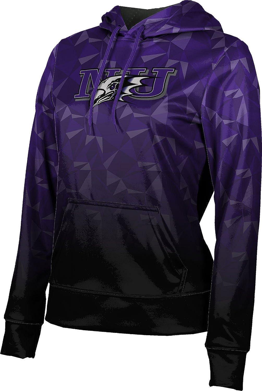 ProSphere Niagara University Girls' Pullover Hoodie, School Spirit Sweatshirt (Maya)