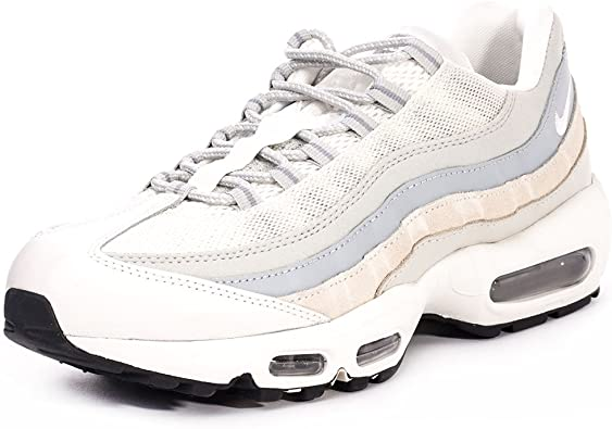 Nike Air Max 95 Essential, Chaussures de Running Entrainement ...