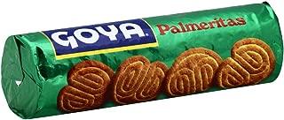 Goya Palmerita Cookies 5.82 OZ(Pack of 6)