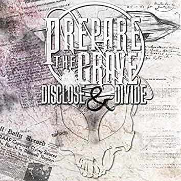 Disclose & Divide - EP