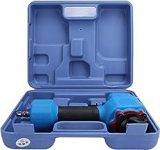 Bärbar Np50 Nail Puller Pneumatic Nail Remover Wood Puller Handverktyg med halkfritt fodral för heminredning