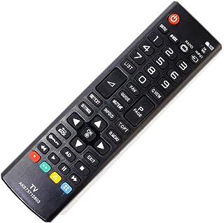 comprar comparacion ALLIMITY AKB73715603 Reemplace el Ajuste del Mando a Distancia para LG 42LN540B 32LN540B 32LN520B 32LN5400 39LN5400 37LN54...