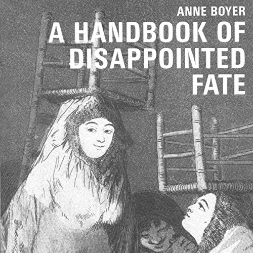 A Handbook of Disappointed Fate audiobook cover art