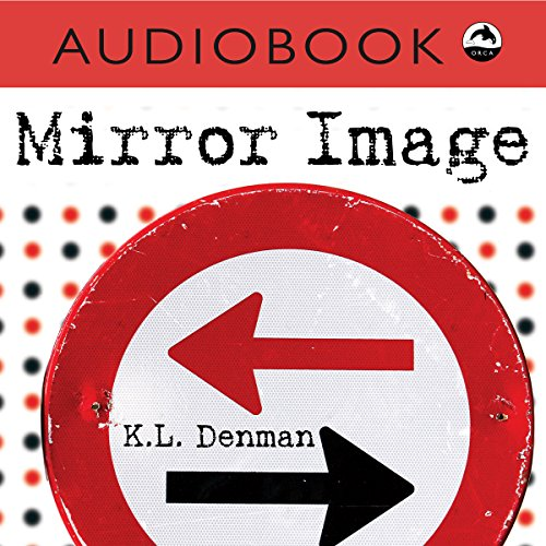 Mirror Image audiobook cover art