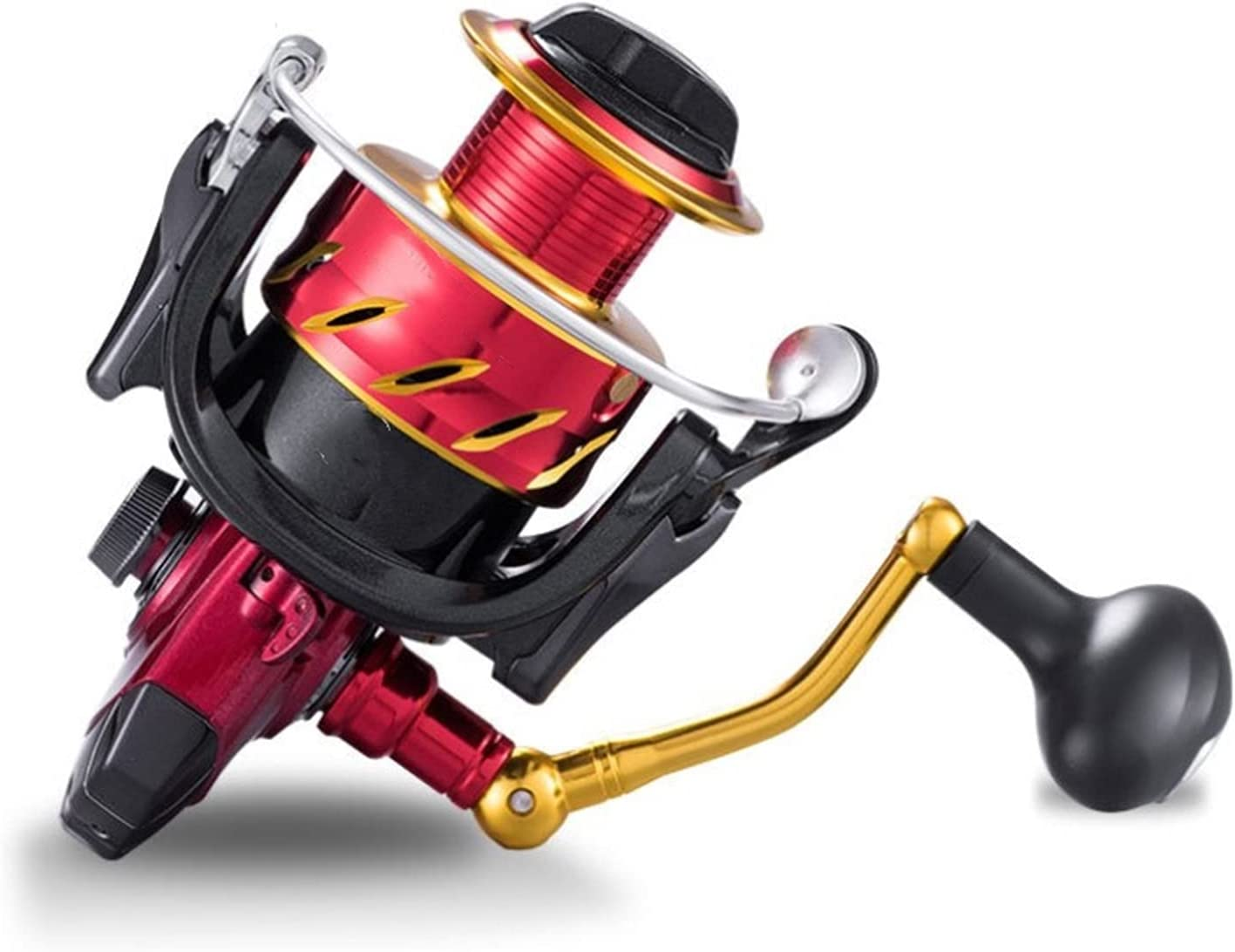 ACYC Fishing Reels Two-Color Metal Wire Series CS 2021 Bombing free shipping C Seamless Cup
