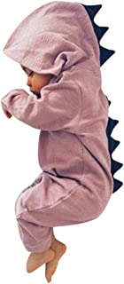 Best infant girl dinosaur clothes Reviews