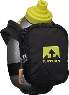 Nathan Laufg/ürtel Quickstart Plus 20 schwarz 200 000