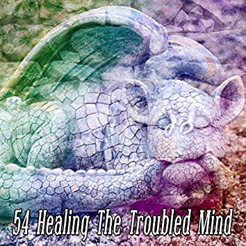 54 Healing The Troubled Mind