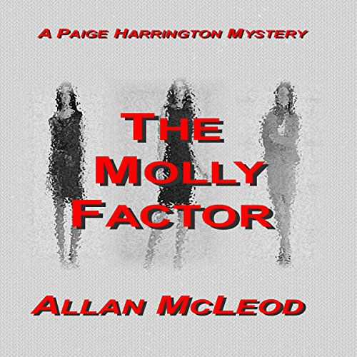 The Molly Factor audiobook cover art