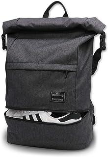 ITSHINY Sporttasche für männer Frauen, Umhängetasche für das Fitnessstudio, Reiserucksack,Gym Bag 3 in 1 Design mit Schuhf...
