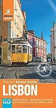 Pocket Rough Guide Lisbon (Travel Guide) (Pocket Rough Guides)