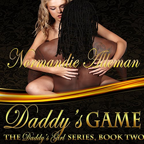 Daddy's Game audiobook cover art