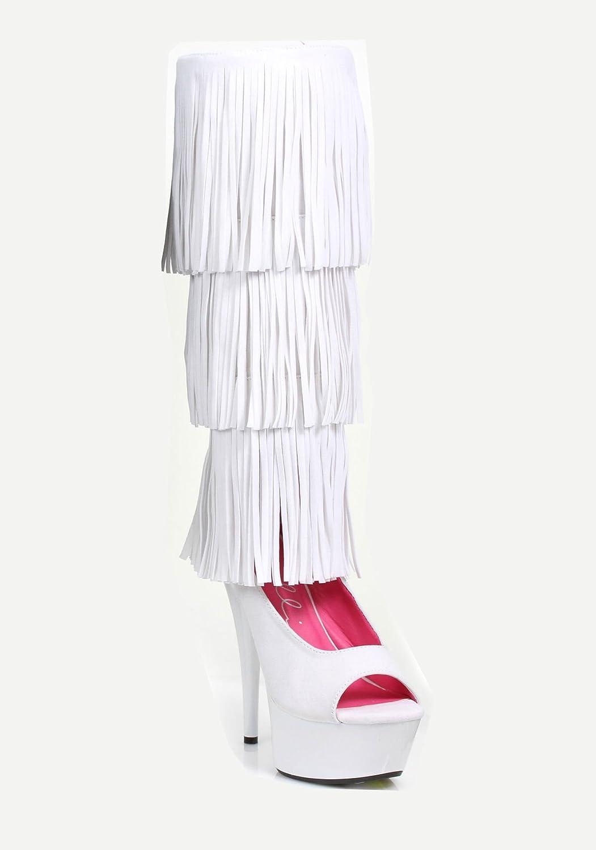 stövlar för Ellie Woherrar 609 -HOPI mode mode mode Knee  här har det senaste