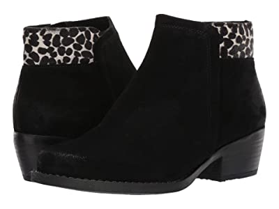 Eric Michael Aria (Black/Giraffe) Women