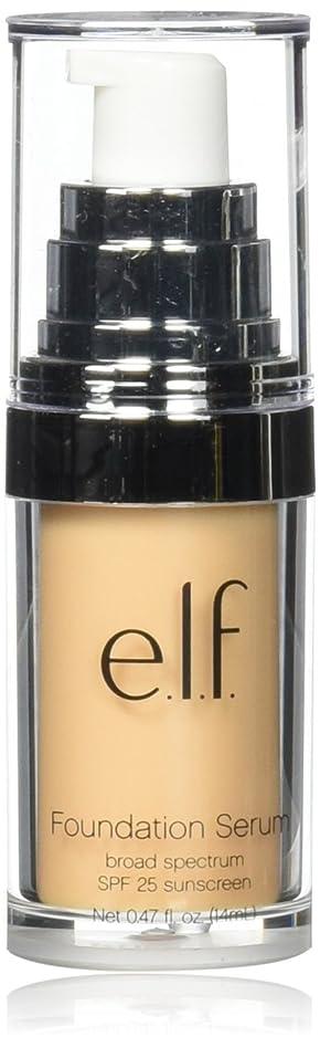 e.l.f. Beautifully Bare Foundation Serum - Fair / Light (並行輸入品)