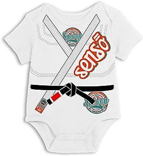 Bjj Baby Clothes
