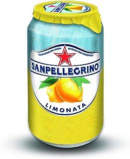 San Pellegrino Limonata Italian Sparkling Drink