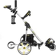 motorised golf caddy