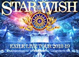"EXILE LIVE TOUR 2018-2019""STAR OF WISH"""