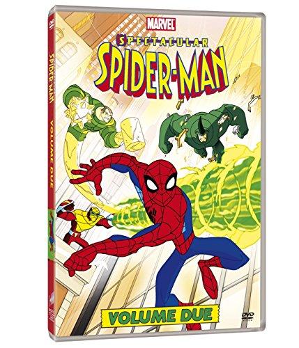 Spectacular SpidermanVolume02