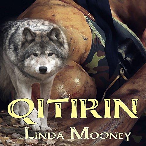Qitirin audiobook cover art