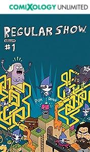 Regular Show #1
