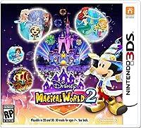 Disney Magical World 2 - Nintendo 3DS [並行輸入品]