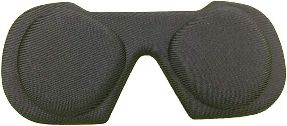 Dust Proof Cover for Oculus Rift S, VR Lens Protect Cover Washable Protective Sleeve Anti Scratch for Rift S VR Lens
