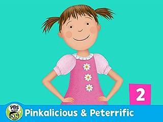 Pinkalicious and Peterific: Season 2