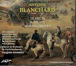 Antoine Blanchard Te Deum Jubilate Misericordias