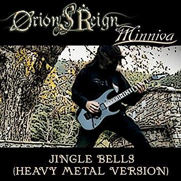 Jingle Bells (Heavy Metal Version) [feat. Minniva]
