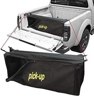 Bolsa Impermeável Organizadora Para Caçamba Picape Pick-up Nissan Frontier