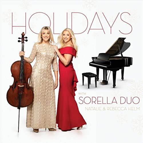 Holidays with Sorella Duo