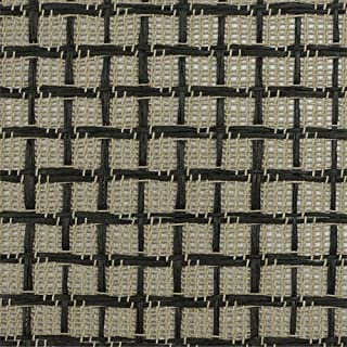 Mojotone Large Check Grill Cloth 32