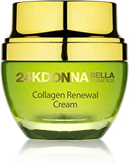 Best 24k donna bella cosmetics Reviews