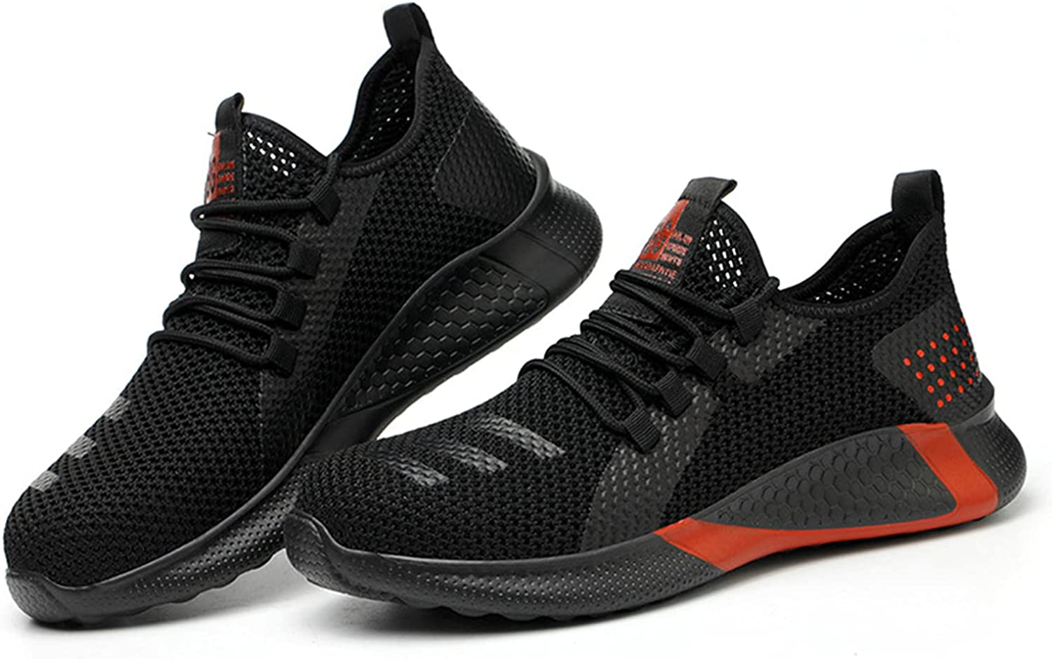 Steel Branded goods Toe Work Safety Sports L Shoes Indestructible Max 41% OFF