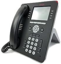 Avaya 9608 IP Phone w/ English Text - TAA Compliant Version (700501428)