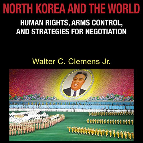North Korea and the World cover art