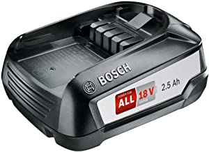Bosch Batería de Litio de 18 V / 2,5 Ah [Power for all]