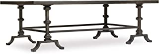 Hooker Furniture Auberose Coffee Table in Soft Charcoal